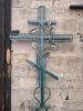 Кованые крест в Казани_1