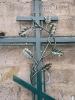Кованые крест в Казани_2