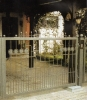 ворота и заборы кованные_7