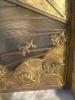 Изготовление кованных дверей с кованым декором Казань-Вознесенье_5