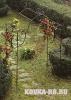 Кованная садовая мебель под заказ в Казани_3