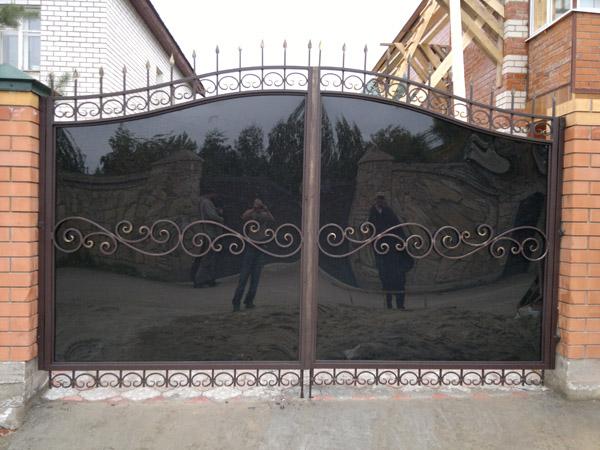 дверь входная эксклюзивн